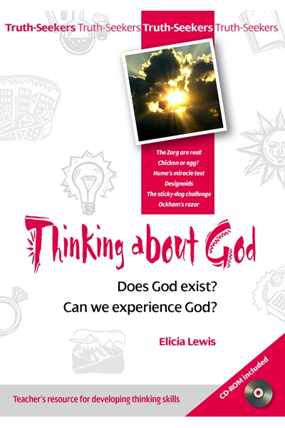 Truth Seekers: Thinking About God