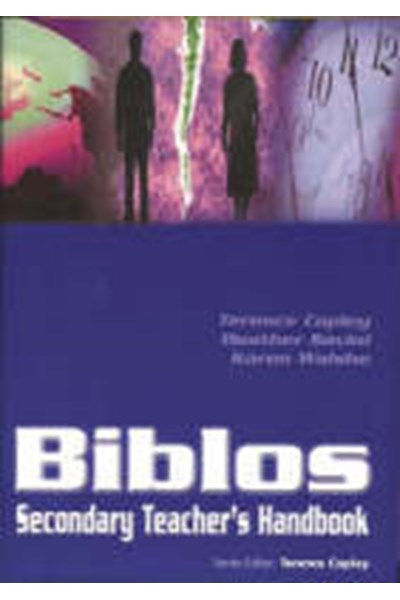 Biblos Secondary Teacher's Handbook