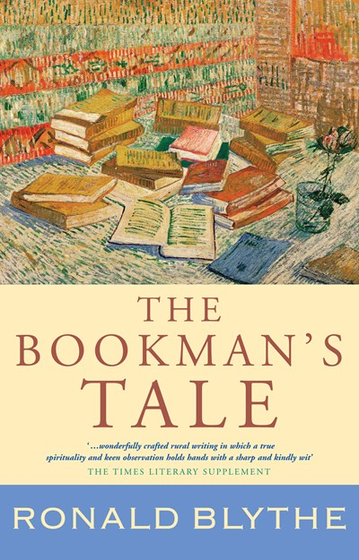 The Bookman's Tale (Wormingford Series 6)