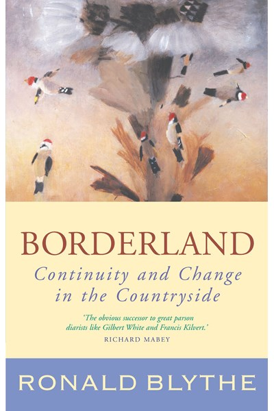 Borderland (Wormingford Series 3)