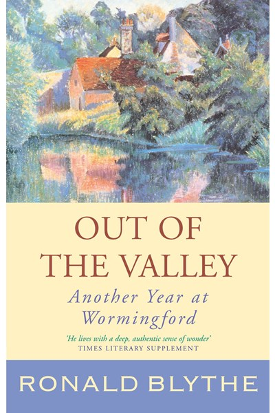 Out of the Valley (Wormingford Series 2)