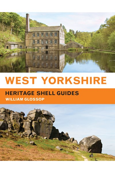 Heritage Shell Guide