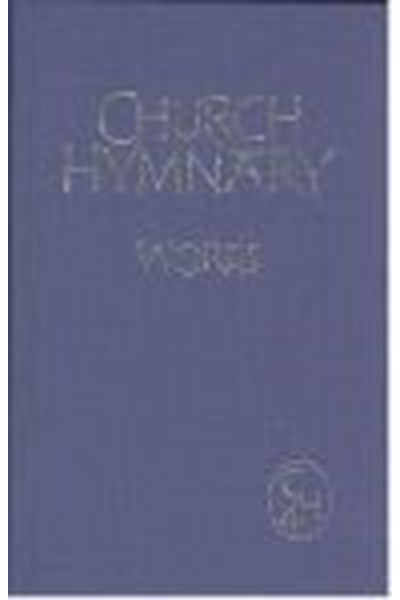 Church Hymnary: Electronic Words
