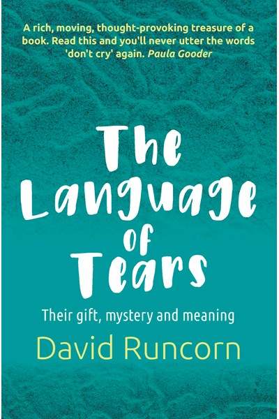 The Language of Tears