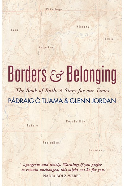 Borders and Belonging
