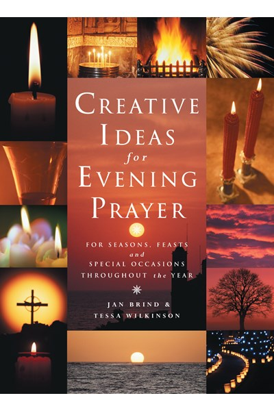 Creative Ideas for Evening Prayer