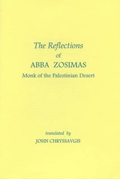 Reflections of Abba Zosimas