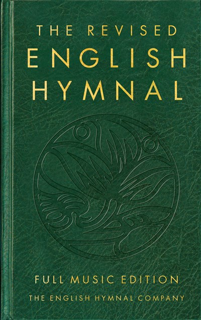 Revised English Hymnal Full Music edition