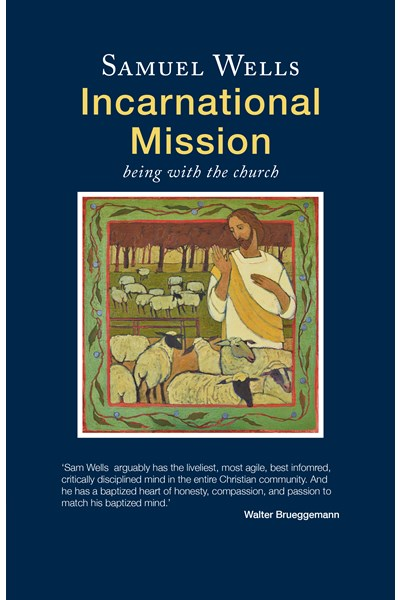 Incarnational Mission