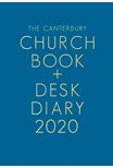 Canterbury Church Book & Desk Diary 2020 Hardback Edition