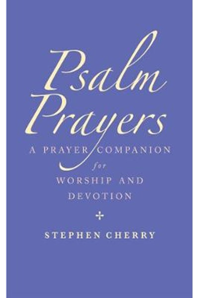 Psalm Prayers
