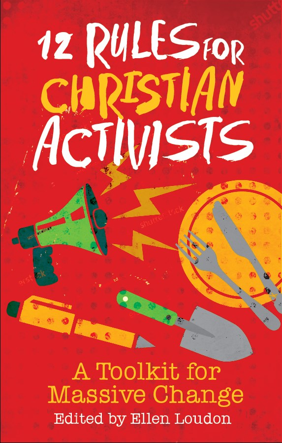 12 Rules for Christian Activists May 2020 BOM