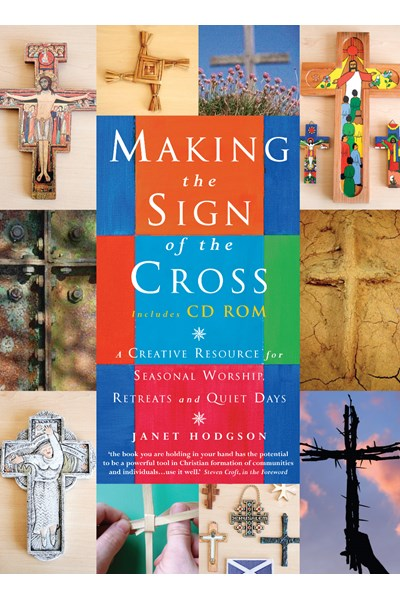 Making the Sign of the Cross