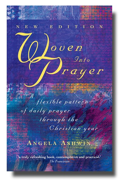 Woven into Prayer