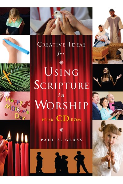 Creative Ideas for Using Scripture in Worship