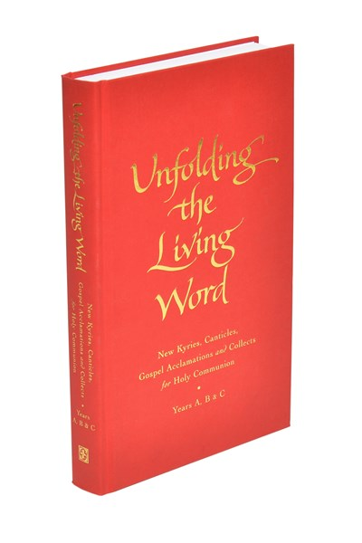 Unfolding the Living Word