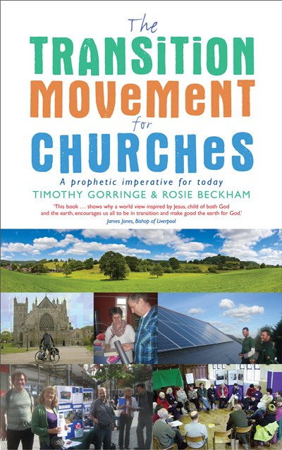 Transition Movement for Churches