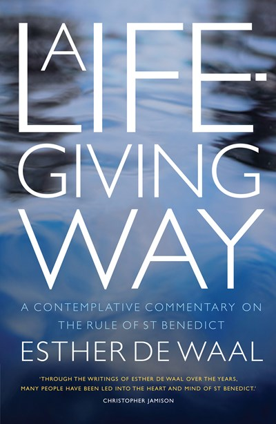 A Life-Giving Way