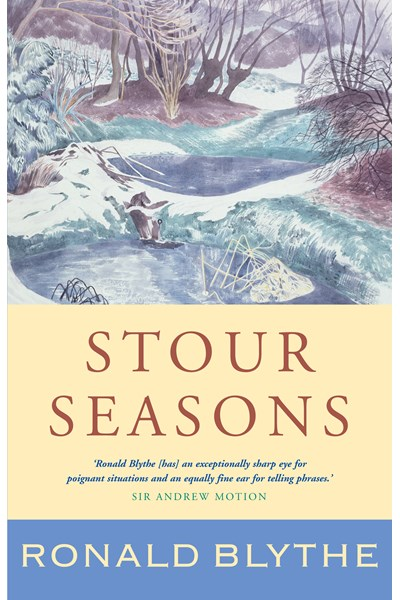 Stour Seasons (Wormingford Series 10)
