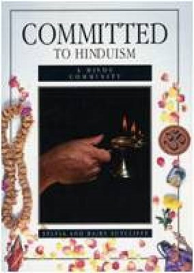 Committed to Hinduism