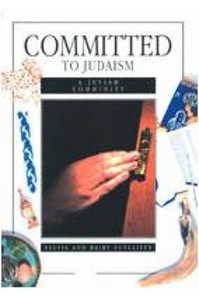 Committed to Judaism