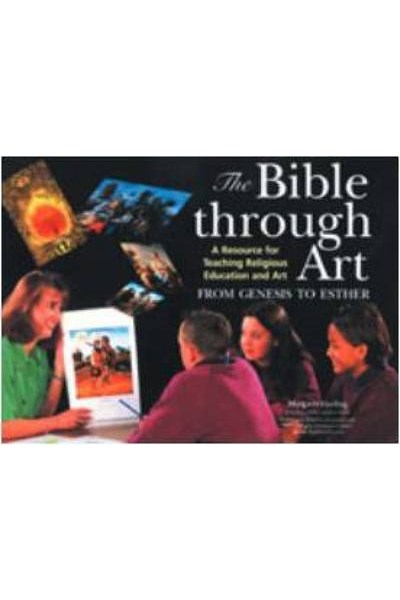 Bible Through Art