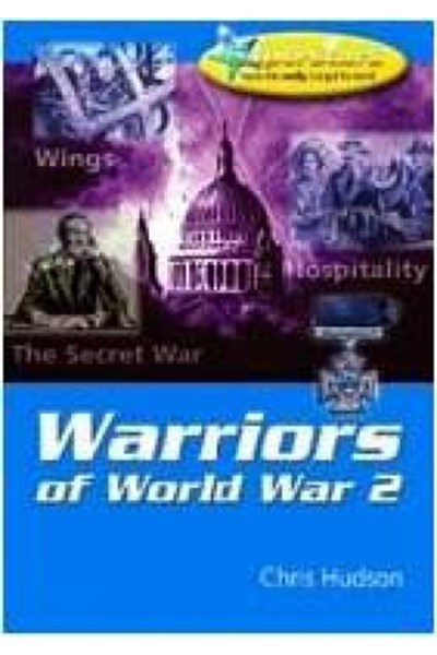 Warriors of World War 2