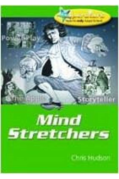 Mind Stretchers