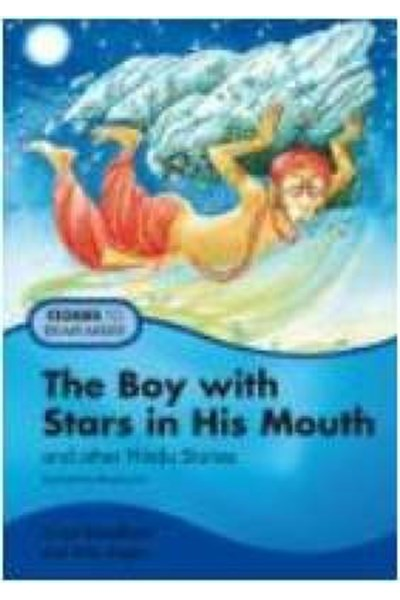 Boy with Stars in His Mouth
