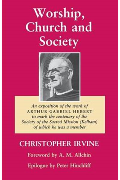 Worship, Church and Society