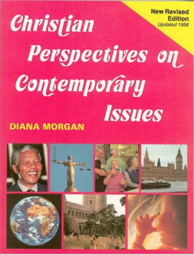 Christian Perspectives on Contemporary Issues