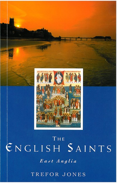The English Saints