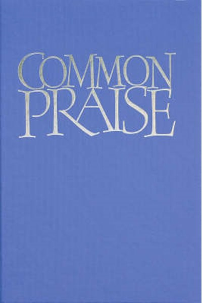 Common Praise  Full music edition