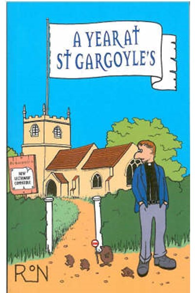 A Year at St. Gargoyle's