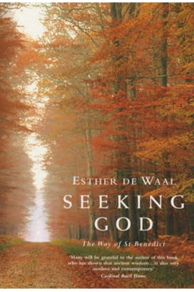 Seeking God