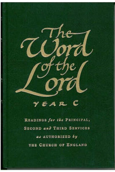 The Word of the Lord Year C