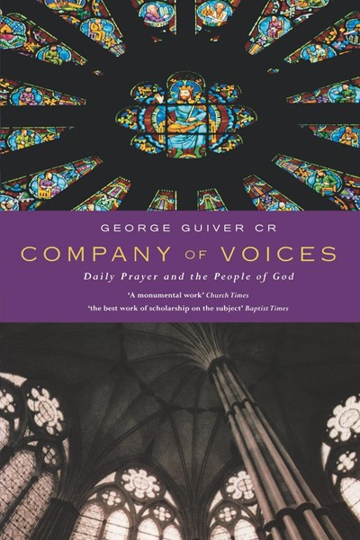 Company of Voices