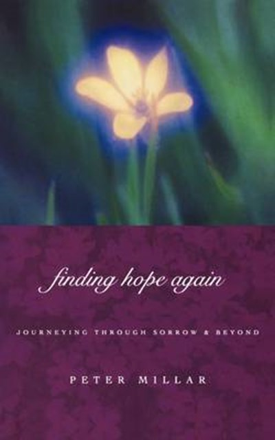 Finding Hope Again