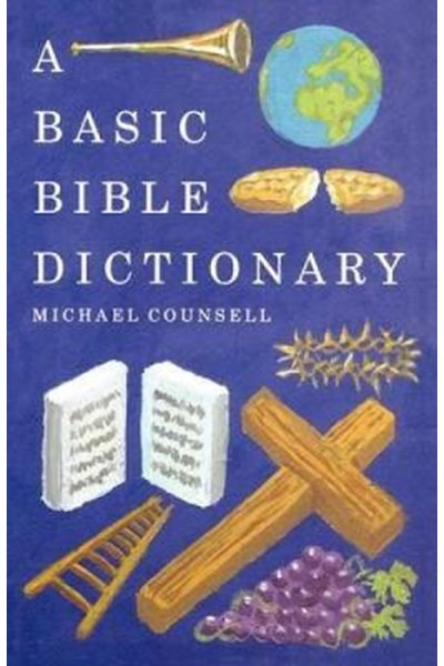 A Basic Bible Dictionary