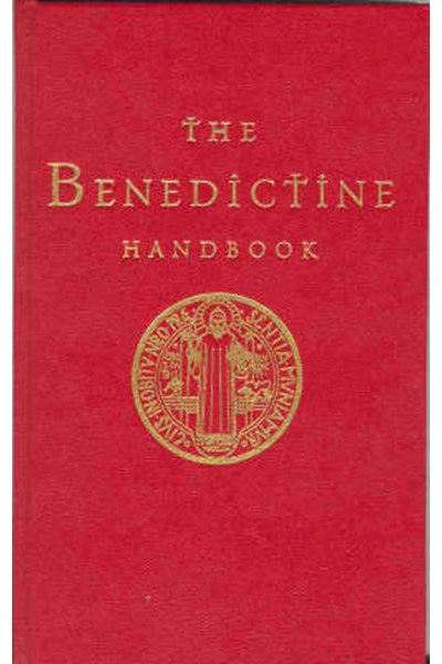 The Benedictine Handbook