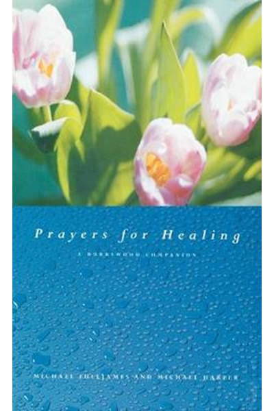Prayers for Healing