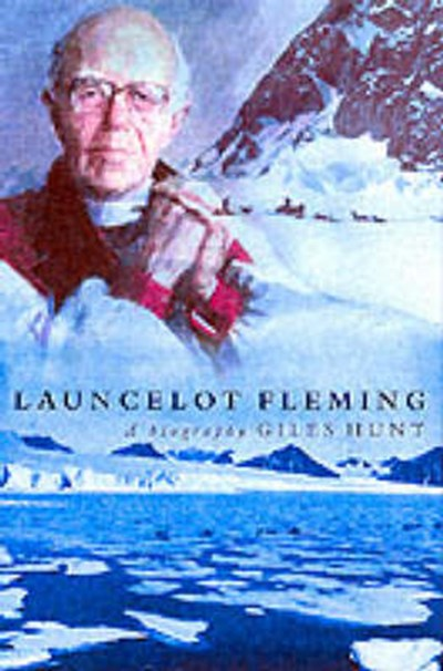 Launcelot Fleming