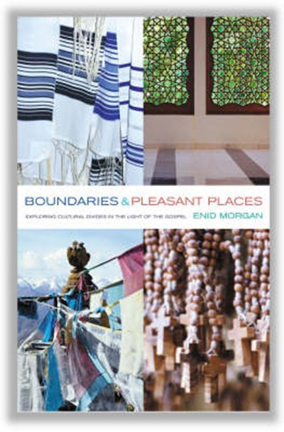 Boundaries and Pleasant Places