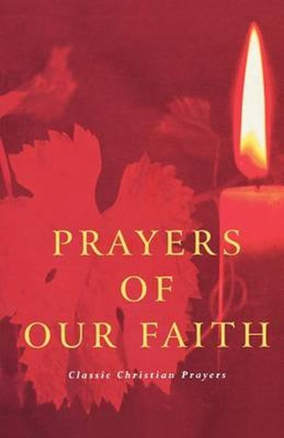 Prayers of Our Faith