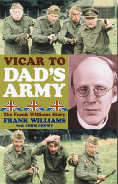 "Vicar to ""Dad's Army"""