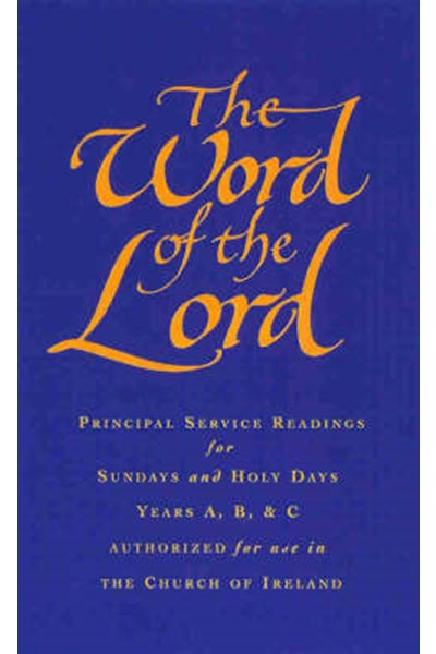 Word of the Lord: Church of Ireland