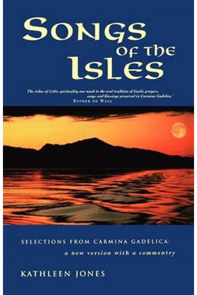 Songs of the Isles