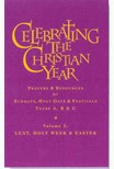 Celebrating the Christian Year - Volume 2