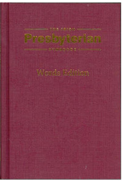 Irish Presbyterian Hymn Book