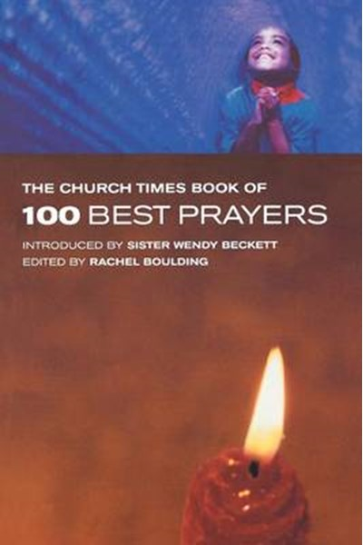 Church Times 100 Best Prayers